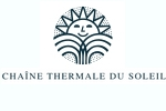 Chaine  thermale du soleil logo