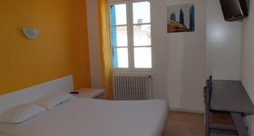 Chambre 8 Hotel Les Thermes Jonzac