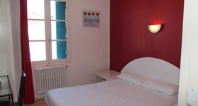Chambre 9 Hotel Les Thermes Jonzac